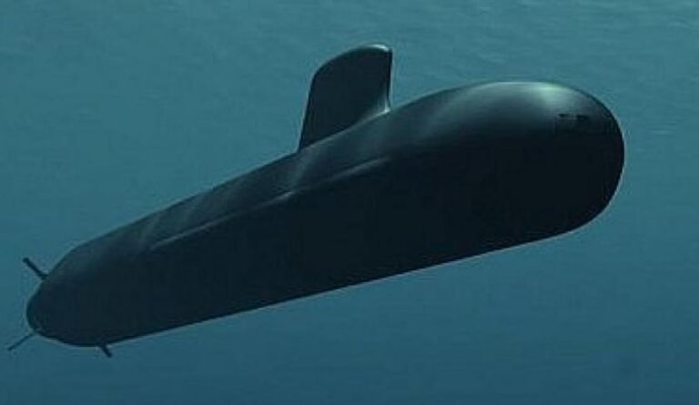 Australia's Future Submarines
