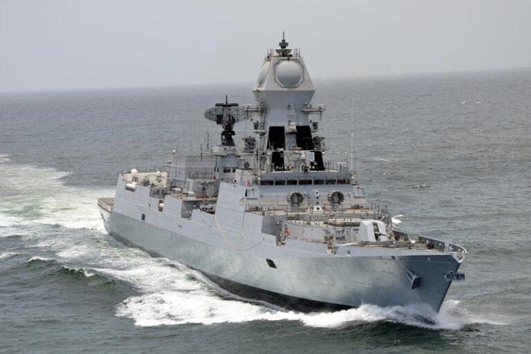 India-Singapore Bilateral Naval Agreement