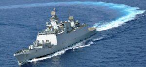 ins sahyadri 3 - naval post- naval news and information