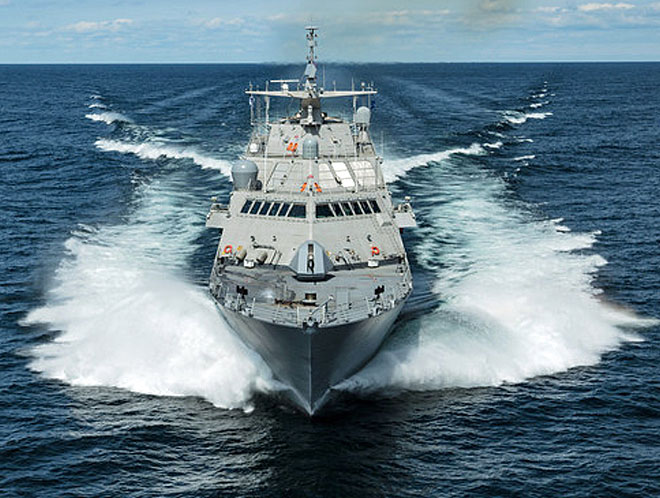 The US Navy has awarded $22.4 million contract to BAE Systems