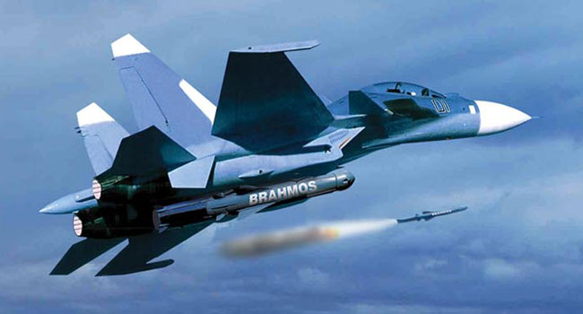 India to test Air Force variant of BrahMos missile