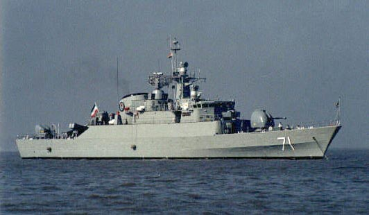 Iran Navy repels pirate attack in Gulf of Aden