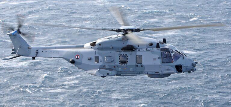 Republic of Korea Navy (ROKN) seeking new anti-submarine warfare (ASW) helicopter.