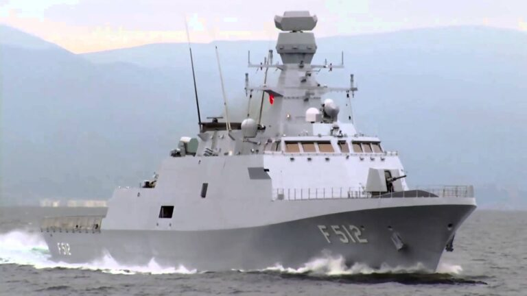 Pakistan finalizing deals of T129 Helicopter and MILGEM corvettes with Turkey.