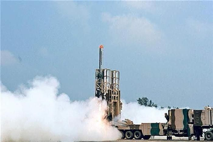 India test-fired its indigenous land-attack cruise missile