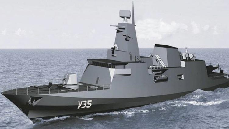 Brazilian Navy launches RFP for its new Tamandare Class Corvettes