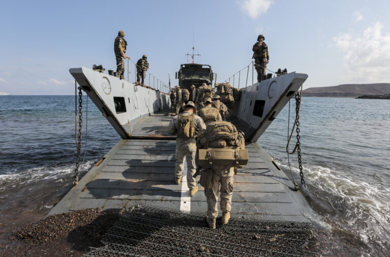 U.S., French forces fortify longstanding partnership during Alligator Dagger