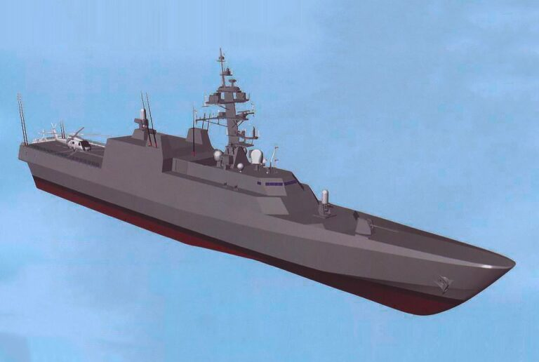 Japan to acquire 3900 tons class destroyers.