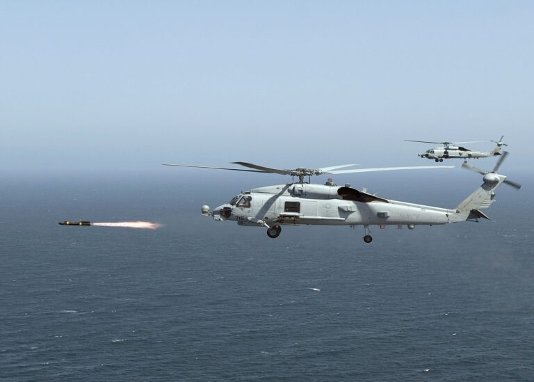 Indian Navy to Buy 24 Multi-role Helicopters for Anti-submarine Warfare Operations
