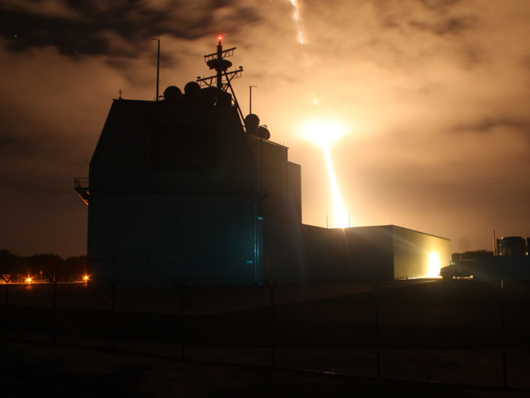 Japan to buy Aegis Ashore missile defense systems