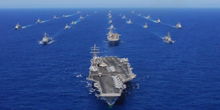 2018 U.S. National Defense Authorization Act