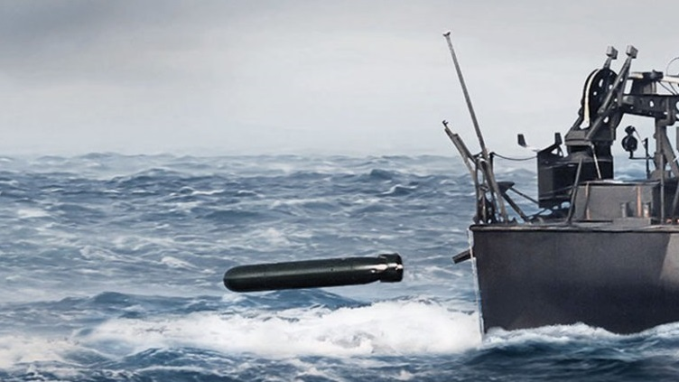 Saab Signs Contract for Deliveries of New Lightweight Torpedo to the Finnish Navy