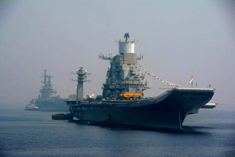 Indian Navy to exhibit maritime prowess along west coast
