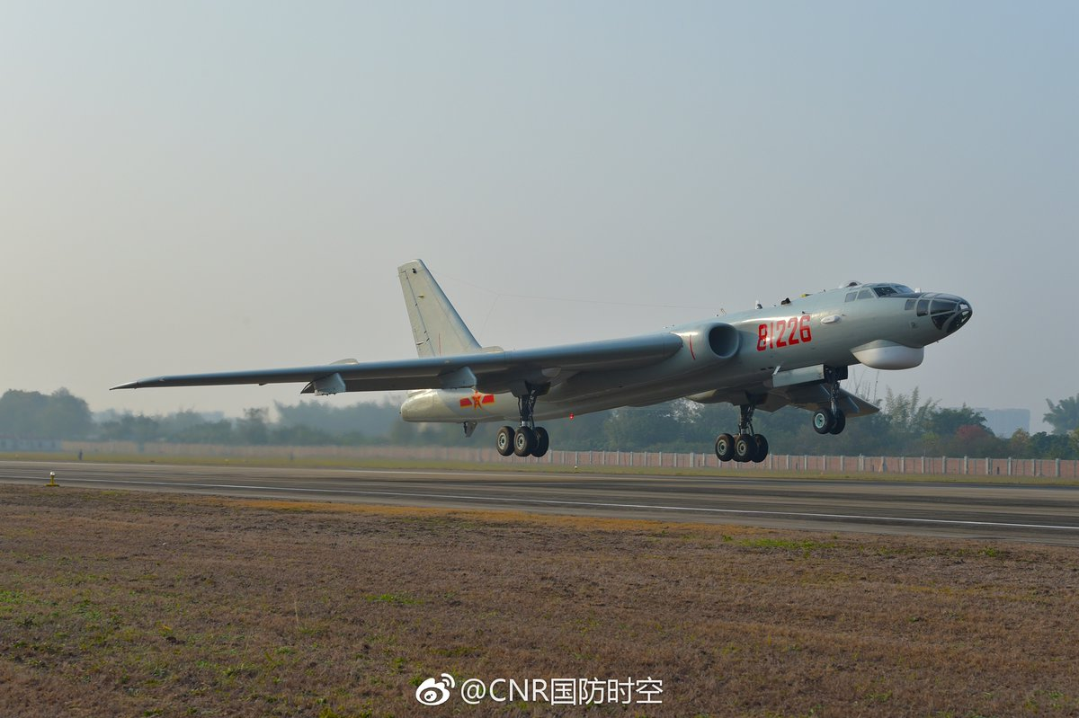 PLA Navy deploys 'new type of electronic warfare aircraft'