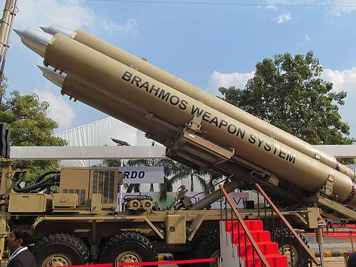 India to test 800-km range BrahMos later this year