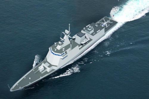 Philippine senators seek inquiry into navy's $310 million frigate deal