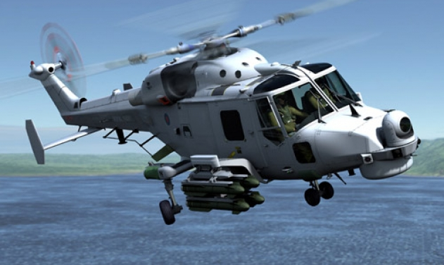 """The Philippine Navy to receive AW-159 """"Wildcat"""" anti-submarine helicopters"""