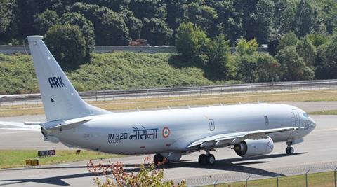 Indian Navy looking at more P-8I 'submarine killers': Admiral Lanba