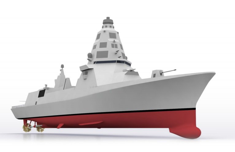 Turkish Defense giant Aselsan completed the factory acceptance test succesfully of Multi Functional Active Phased Array Radar.
