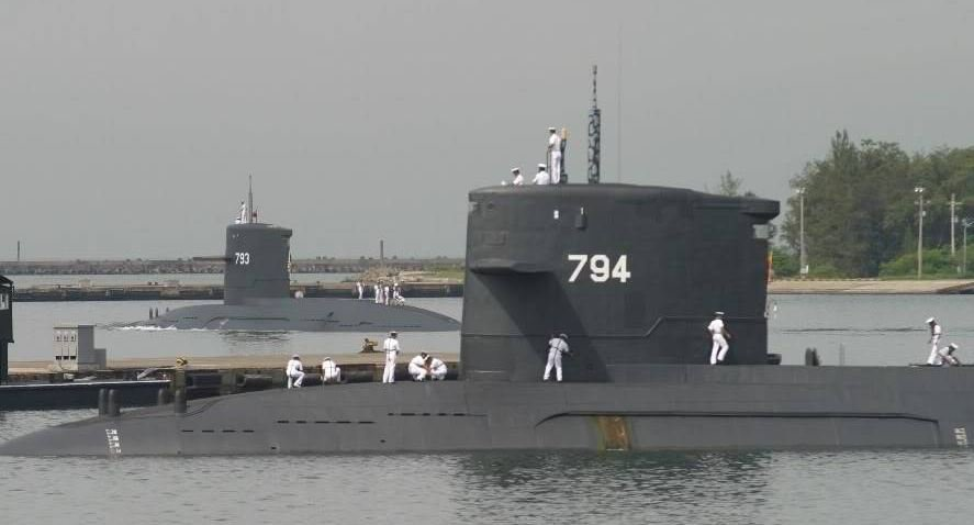 The Taiwanese Ministry of National Defense (MND) has revealed its strategy to keep the country's aging submarine fleet operational.