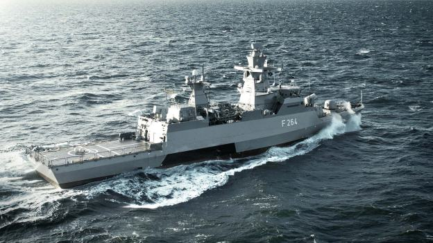 ATLAS ELEKTRONIK and Thales Deutschland to deliver Combat System of K130 Corvettes