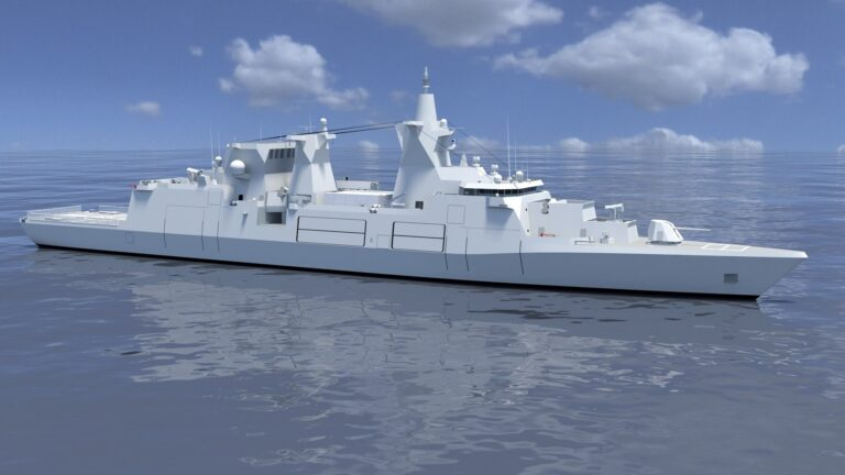 The Egyptian Navy has recently issued an international tender to procure 4 new frigates