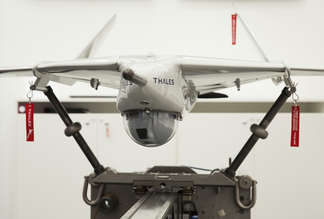 Spain has approved plans to acquire Thales's newest unmanned aerial system for the country's Navy and Army.