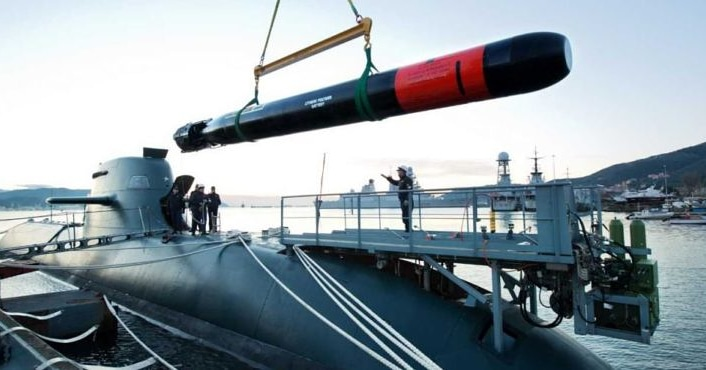 The Italian Navy has selected Black Shark Advanced torpedoes to equip its Todaro-class submarines.
