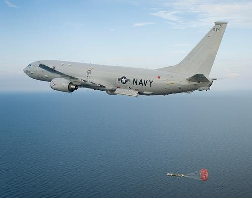 New Zealand to buy Boeing P-8 MPA to boost South Pacific surveillance