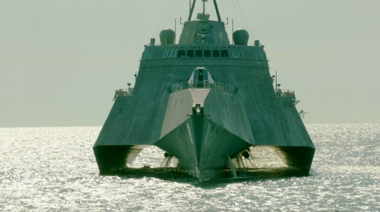 AUSTAL awarded US$16 million contract for additional LCS design services.