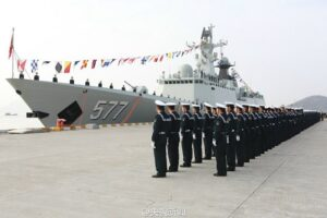 type 054a frigate ffg 577 huanggang plan china navy 1 - naval post- naval news and information