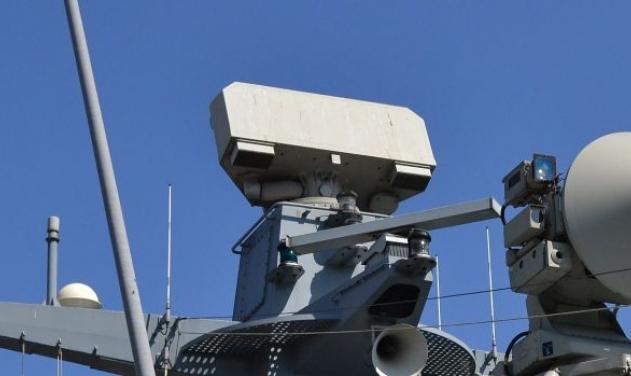 SAAB Receives Order for Naval Radars