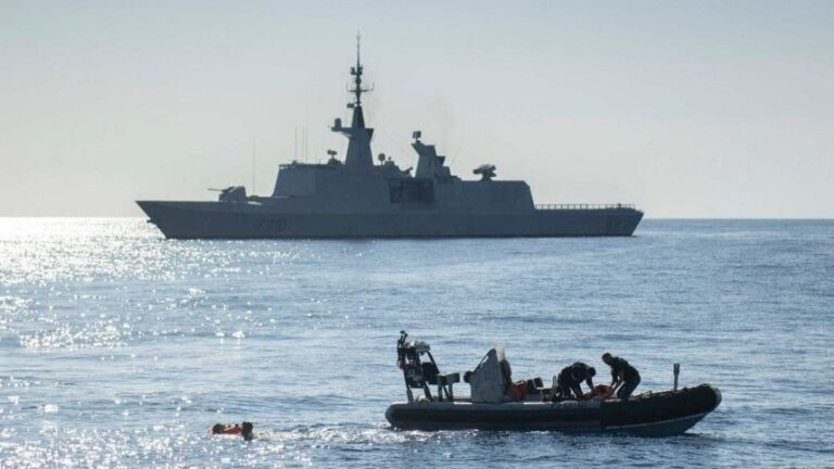 French Navy Arrives in Israel for First Joint Exercises in Decades