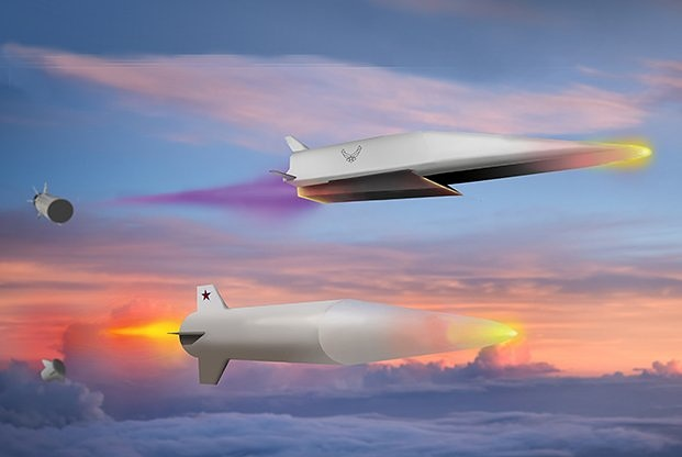 Lockheed Martin Corp. will continue its research on hypersonic technology.