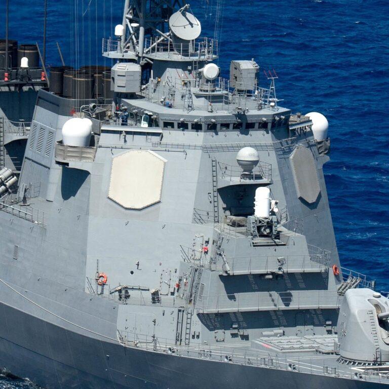 US taps Japan radar tech to double missile defense range