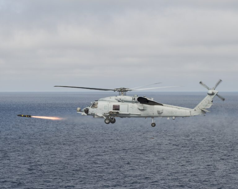 Mexico Cancels US Maritime Helicopter Order