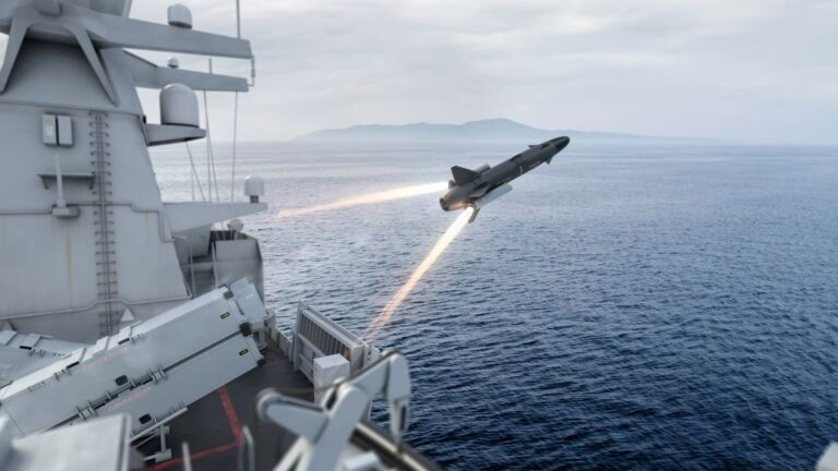 Swedish defence company Saab has announces new anti ship missile system, 'RBS15 Gungnir'