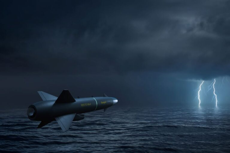 SAAB announces new version of anti-ship missile