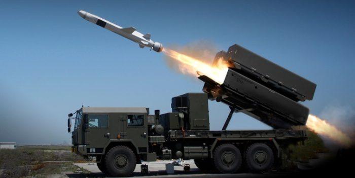 Romania to buy coastal antiship missiles
