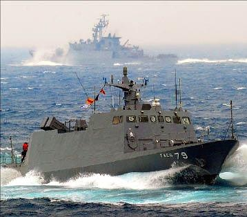 Taiwan Navy proposes US $1.02 billion for fast attack missile boats