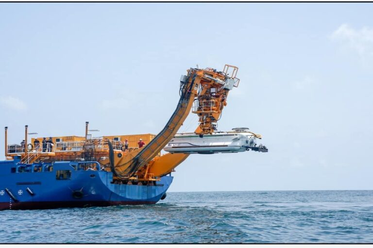 The Indian Navy successfully concluded maiden trials of its Deep Submergence Rescue Vehicle (DSRV)