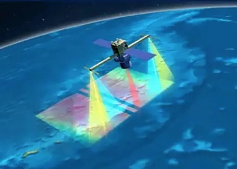 China is developing a satellite with a powerful laser for anti-submarine warfare