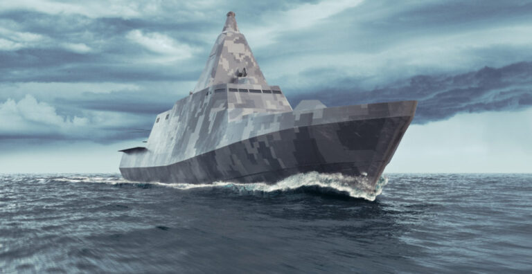 Saab Launches Hypersonic Mode for Naval Radars