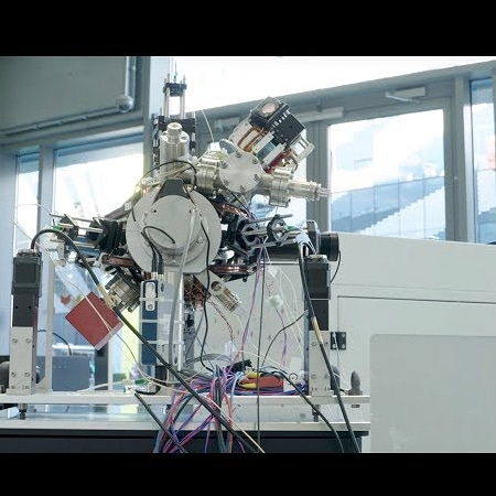 World's first 'Quantum' compass
