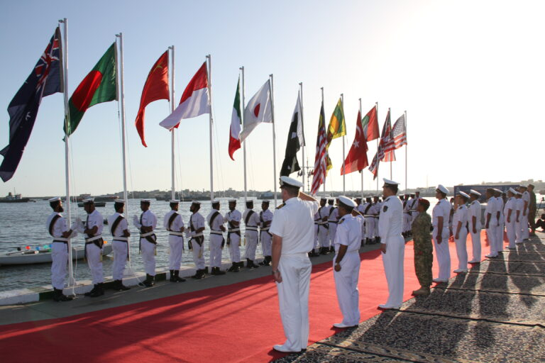 Pakistan Navy to host multinational Naval Exercise Aman 2019 in February