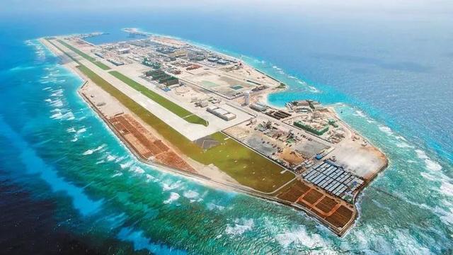 China establishes rescue center in South China Sea