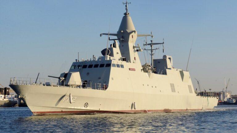Leonardo and Abu Dhabi Ship Building sign a MoU to enhance collaboration on advanced naval capabilities