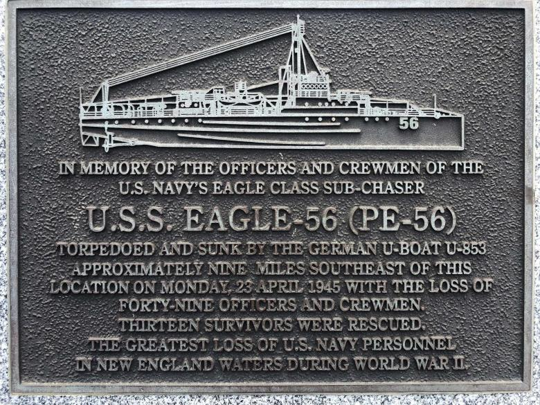 a plaque at fort williams park at c - naval post- naval news and information