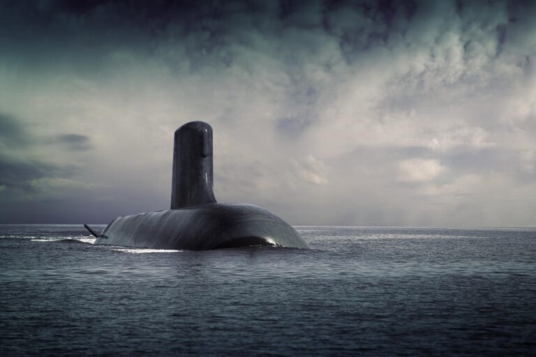 """Australian Submarines would be """"Old-Fashion"""" when Comissioned at 2030"""