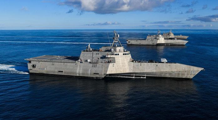 Operation Sentinel will Begin Around Persian Gulf